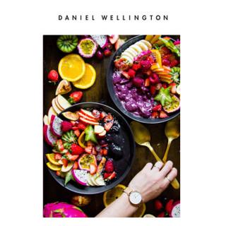 Danielwellington DW手表女28mm时尚女表 dw表  DW00100219