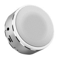 Evolet 伊芙乐  A8 苹果安卓通用 蓝牙音箱  皓雪银