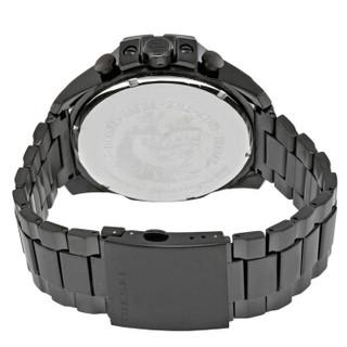 迪赛/Diesel时尚金属计时系列石英男表大表盘手表 DZ4318