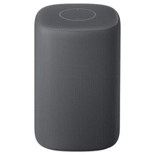 MI 小米 小爱音箱遥控版 多功能AI音响HD  智能音箱  深灰色