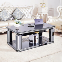 kaiyiou 凯易欧 取暖器电烤桌 1.38米 宝马灰