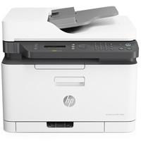 HP 惠普 锐系列 179fnw 彩色激光多功能一体机