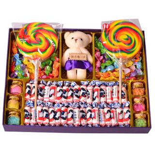 WHITE RABBIT 大白兔 奶糖组合礼盒   500g