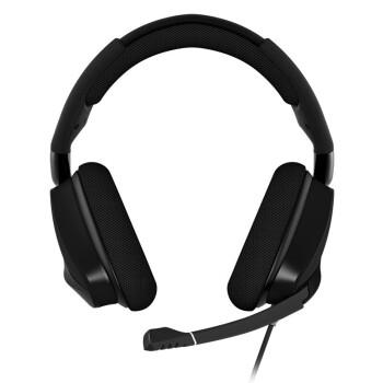 CORSAIR 美商海盗船 头戴式游戏耳机   VOID PRO RGB USB White