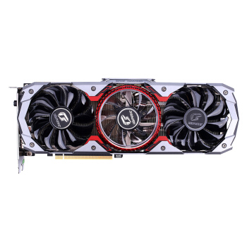 COLORFUL 七彩虹 iGame GeForce RTX 2070 SUPER Advanced OC 显卡 8GB