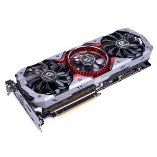 COLORFUL 七彩虹 iGame GeForce RTX 2070 SUPER Advanced OCiGame GeForce RTX 2070 SUPER Advanced OC 电竞游戏显卡