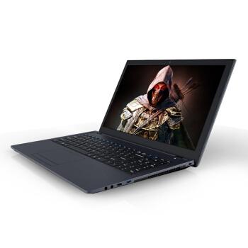 Shinelon 炫龙 DC2畅玩版 15.6英寸笔记本电脑 (G5420 、8GB、256GB、GTX1050 4G)