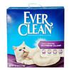 Ever Clean 蓝钻 幼猫结团猫沙 活性炭低敏砂25磅 蓝色  蓝钻白标