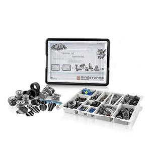 LEGO 乐高 机器人 可编程机器 45544主机+45560配件箱一套