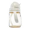Richell 利其尔 儿童吸管杯 吸管奶瓶 学饮杯宝宝饮水杯 PPSU训练杯带手柄 吸管杯 200ml ( 200ml、 PPSU)