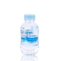 世罕泉 苏打水 500ml*24瓶