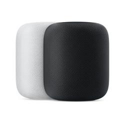 Apple 苹果 HomePod 智能音箱