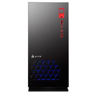 Cooyes 酷耶 KY09 24英寸台式机 酷睿 8GB 240GB SSD GTX 850M