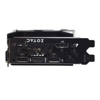 ZOTAC 索泰 GeForce RTX 2070super 独立显卡 游戏显卡