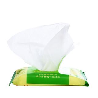 康贝 Combi 宝宝口手专用湿巾8抽*24包
