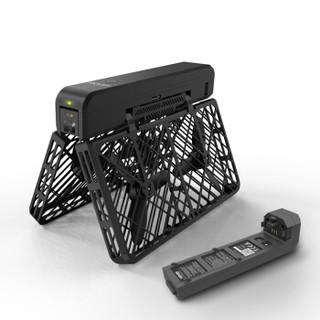 小黑侠 Hover Camera 跟拍折叠无人机豪华版双电套装 智能低空近景4K高清摄像飞行相机