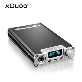 乂度/xduoo XD-05便携hifi蓝牙解码耳放一体机
