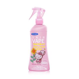 VAPE 未来 驱蚊喷雾 200ml *3件