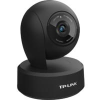 TP-LINK TL-IPC43AN-4 云台无线摄像头 300万超清版