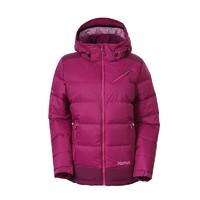 Marmot 土拨鼠 T76200 女子户外保暖羽绒服