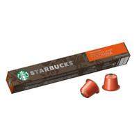 星巴克(Starbucks) 咖啡胶囊 55g