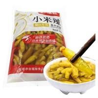 福猴 野山椒小米辣 2kg