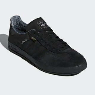 adidas Originals GAZELLE INDOOR GTX G25885  男士经典运动鞋