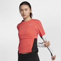 Nike 耐克 Therma AJ8672 女子跑步上衣