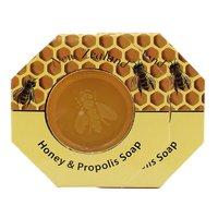 parrs 帕氏 蜂蜜蜂胶止痒祛痘沐浴皂 140g*2件装