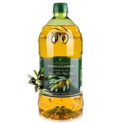 Bellina 蓓琳娜 特级初榨橄榄油 1.5L *2件 +凑单品