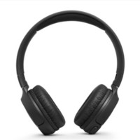JBL T500BT 头戴式 蓝牙耳机