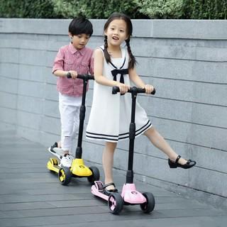 700Kids 柒小佰 6970989360447 儿童滑板车 3-14岁