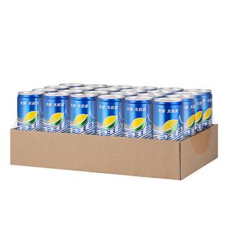 限京晋蒙 : Sprite 雪碧 零卡 碳酸饮料 330ml*24罐 *2件