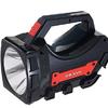 雅格 YG-5707 悍马强光充电式LED探照灯 1.5W