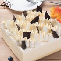 Best Cake 贝思客  黑白巧克力芝士蛋糕 1磅