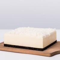 贝思客 雪域牛乳芝士蛋糕  1磅