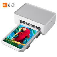 MIJIA 米家 照片打印机 *2件 +凑单品