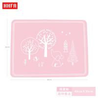 HHFA 儿童可折叠餐桌垫 40*30cm