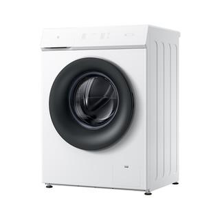 MIJIA 米家 1A XQG80MJ101 滚筒洗衣机 8KG