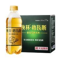 秋林 格瓦斯面包发酵饮料 350ml*6瓶