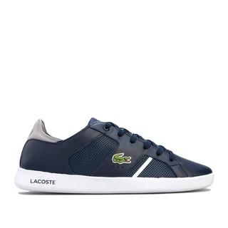 LACOSTE Mens Novas 119 1 Sma Trianers 男士休闲鞋