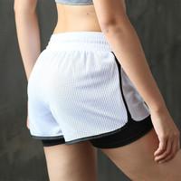 赛戈美 SGM01 紧身高腰瑜伽运动健身裤