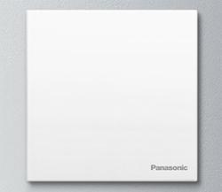 Panasonic 松下 空白面板