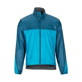 Marmot 土拨鼠 DriClime Windshirt R51020 男士皮肤风衣