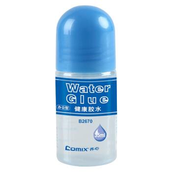 Comix 齊心 B2670 健康膠水 (35ml、一支裝)