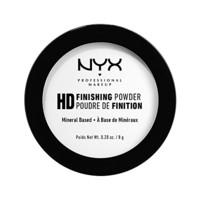 NYX HD定妆粉饼