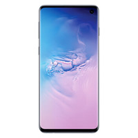 SAMSUNG 三星 Galaxy S10 智能手机 (8GB、128GB、全网通、烟波蓝)