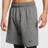 NIKE 耐克 Dri-FIT AT5694 男子瑜珈训练短裤