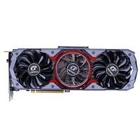 百亿补贴、历史低价:COLORFUL 七彩虹 iGame GeForce RTX2080 SUPER Advanced OC 显卡 8GB + GreatWall 长城 额定650W G6全模组电源