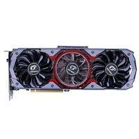 COLORFUL 七彩虹 iGame GeForce RTX2080 SUPER Advanced OC 8GB 显卡